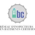 Réseau d'inspecteurs en bâtiments certifiés